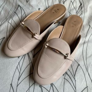 NWOT SPRING Triresa Slip-on Loafers